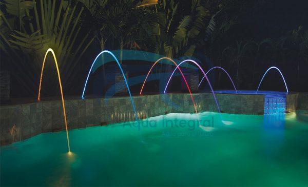 MagicStream-chorro-piscina-pentair