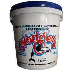 cloridex-4-kg
