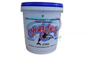 cloridex-91-20-kg