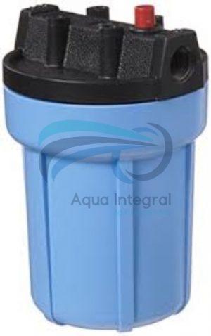 carcasa-slim-5-portacartuchos-transparente-para-filtros-pentek-pentair