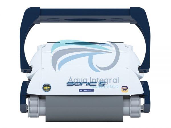 robot-para-piscina-Sonic-5-limpiador