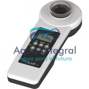 PoolLab-fotometro