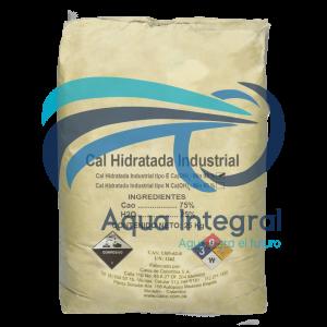 Cal-hidratada-industrial