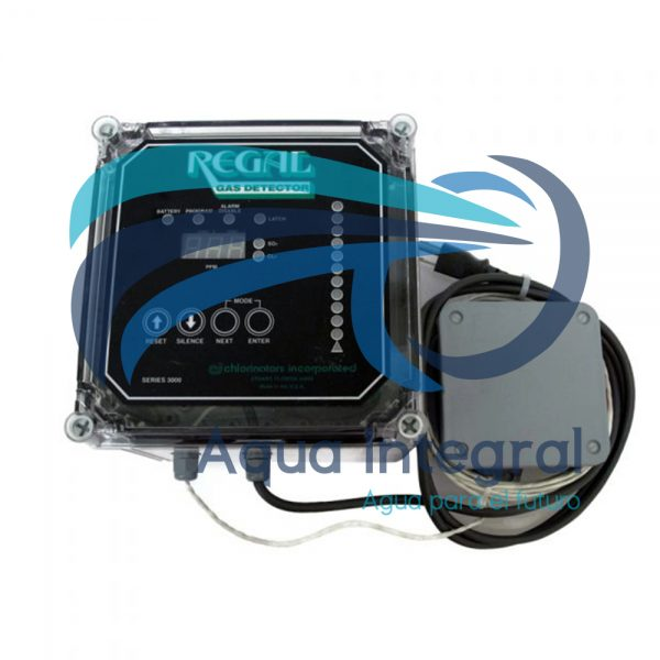 Series 3001-Detector-de-Fugas-REGAL-con-sensor