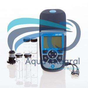 Robust-Portable-Datalogging-Colorimeter